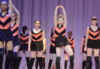 Le twerk interdit en Russie après un spectacle de danse