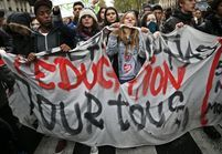 Leonarda : les lycéens de moins en moins mobilisés
