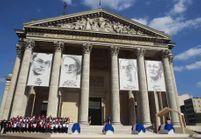 Les 7 infos de la semaine : deux femmes de plus au Panthéon