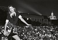 Les 7 infos de la semaine : Gisèle Bündchen se dévoile comme jamais pour Chanel