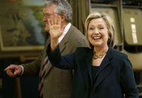 Les 7 infos de la semaine : Hillary Clinton se lance dans la course pour 2016