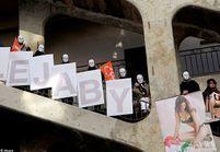 Les 93 salariés Lejaby reconvertis dans la maroquinerie