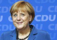 Les dix petits secrets d'Angela Merkel