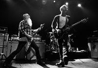 Les Eagles of Death Metal aideront les familles des musiciens tués à Paris