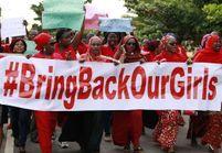 Les écoles nigérianes en grève pour réclamer le retour des lycéennes enlevées