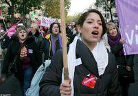 Les féministes interpellent ce soir les candidats à la présidentielle