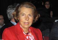 Liliane Bettencourt reste sous la tutelle de sa fille