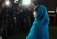 Malala dans la vraie vie