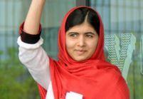 Malala reçoit une nouvelle récompense pour son action