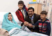 Malala : « un symbole du courage contre l'idéologie extrémiste »