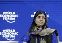 Malala Yousafzai : son appel aux femmes pour changer le monde