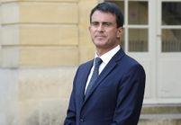 Manuel Valls: «La GPA, pratique intolérable, sera interdite en France»