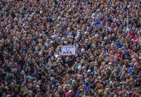 March For Our Lives : les images bouleversantes de la marche contre les armes à feu