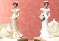 Mariage gay : bientôt le premier divorce