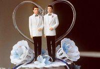 Mariage homosexuel: un couple de lesbiennes relance le débat
