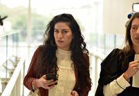 Marie Laguerre dévoile les messages de haine qu'elle reçoit suite à son agression et c'est édifiant