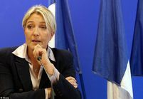 Marine Le Pen favorable au Pacs mais contre le mariage gay