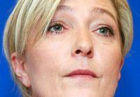 Marine Le Pen, présidente du FN : les politiques se méfient