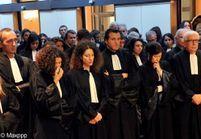 Marseille : 300 personnes rendent hommage à l'avocate tuée