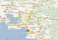 Marseille : un mineur de 17 ans blessé par balle