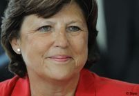 Martine Aubry affirme sa confiance en François Hollande