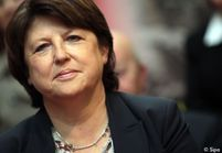 Martine Aubry, grande absente du gouvernement Ayrault