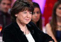 Martine Aubry pense avoir les « capacités » pour être présidente