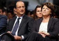 Martine Aubry « sourit » aux critiques de Nicolas Sarkozy