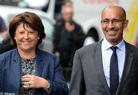 Martine Aubry va quitter la tête du PS « en fin de semaine »