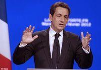 Meeting de Sarkozy à Marseille : « Aidez-moi à réussir »