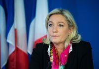 Mères voilées: Marine Le Pen réclame une «offensive laïque»