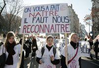 Michel Sapin :« Les sages-femmes ne sont pas des médecins »