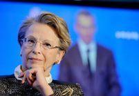 Michèle Alliot-Marie condamne les « couacs » du gouvernement