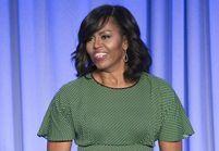 Michelle Obama : son message gay friendly pour la Saint-Valentin