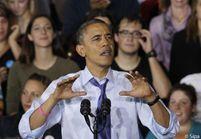 Mitt Romney et le « classeur de femmes » : la réponse d'Obama