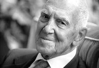 Mort de Stéphane Hessel : hommages à l'indigné
