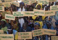 Mutilation sexuelle féminine: 3 millions de jeunes filles concernées chaque année
