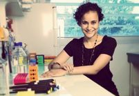 Nadine Laguette, une jeune chercheuse engagée contre le sida
