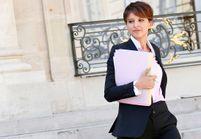 Najat Vallaud-Belkacem place les femmes au cœur de l'Europe