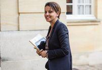 Najat Vallaud-Belkacem répond aux critiques de la droite conservatrice