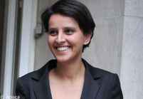 Najat Vallaud-Belkacem souhaite abolir la prostitution