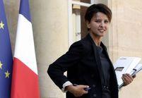 Najat Vallaud-Belkacem victime d'une rumeur : une plainte déposée par le ministère