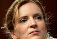 Nathalie Kosciusko-Morizet a-t-elle censuré le livre de son mari ?