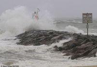 New York se prépare à l'arrivée de l'ouragan Irène