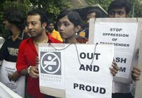 Ni masculin ni féminin, l'Inde reconnait un troisième genre