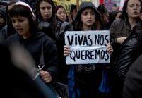 #NiUnaMenos : le cri de ralliement contre les féminicides en Argentine