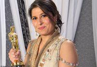 Oscars : la réalisatrice pakistanaise lance sa campagne contre les attaques à l'acide