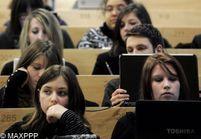 Poitiers: soupçons de bizutage à l'université