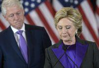 Pourquoi Hillary Clinton se relèvera