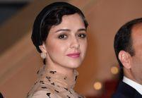 Pourquoi le tatouage de l'actrice Taraneh Alidoosti agace les autorités iraniennes
